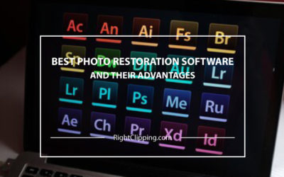 Best Photo Restoration Software and Their Advantages