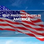 Best Photographers in America