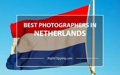 Best Photographers in Netherlands